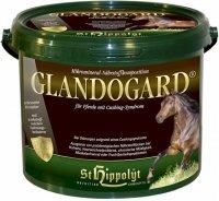 St.Hippolyt Glandogard für Pferde 3,75 kg