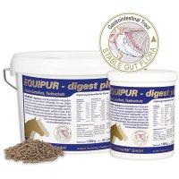 EQUIPUR organ - Mineralfutter  für Pferde