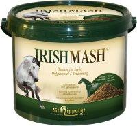 St.Hippolyt Irish Mash für Pferde 5 kg
