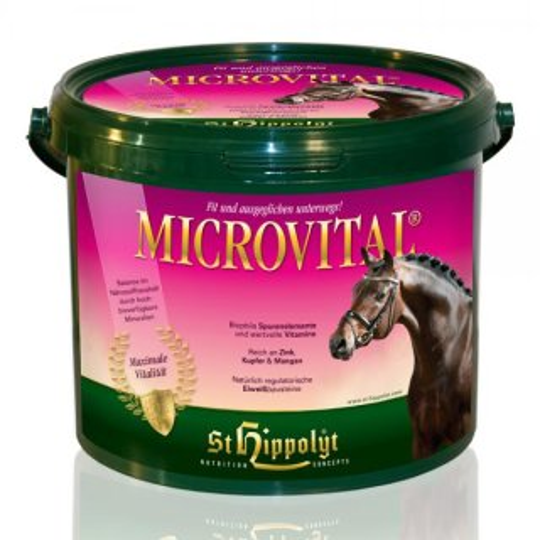 St.Hippolyt MicroVital 3 kg