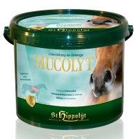 St.Hippolyt Mucolyt 10 kg