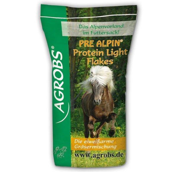 Agrobs Pre Alpin Protein Light Flakes 15 kg