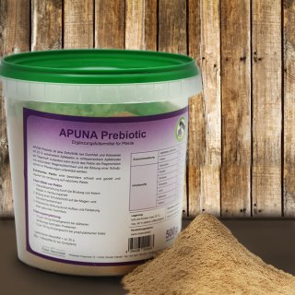 Apuna Prebiotic 1,5 kg