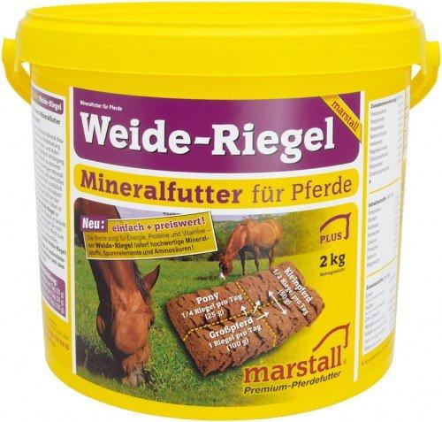 Marstall Weide-Riegel 2 kg