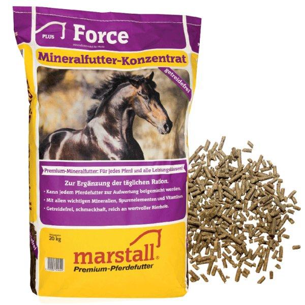 Marstall Force 10 kg