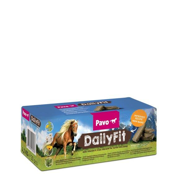 Pavo DailyFit (Summerfit) 12,5 kg