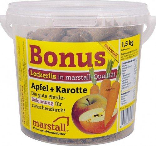 Marstall Bonus Apfel-Karotte 1,5 kg