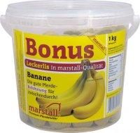 Marstall Bonus Banane 20 kg