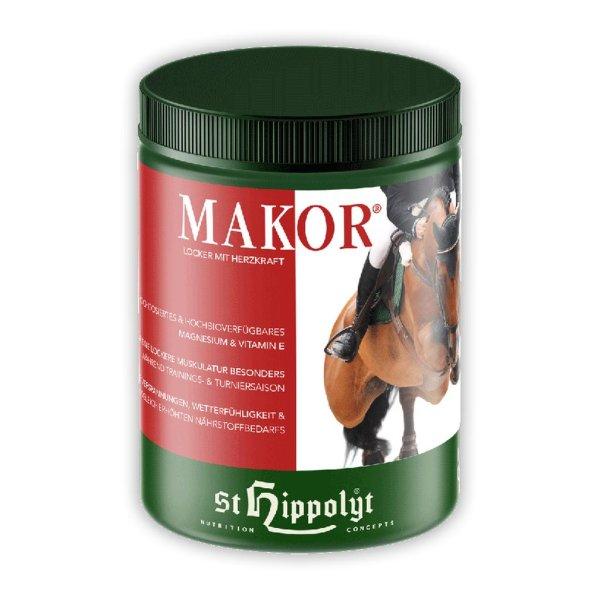 St.Hippolyt Makor für Pferde