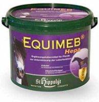 St.Hippolyt Equimeb Hepa für Pferde 3 kg